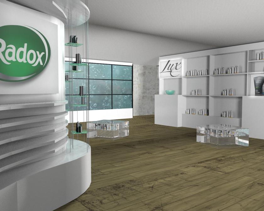 Unilever V4 lux:mens